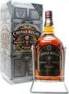 Виски Чивас Ригал 12 лет на качелях 4,5 л