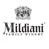 Грузинское вино Милдиани / Mildiani